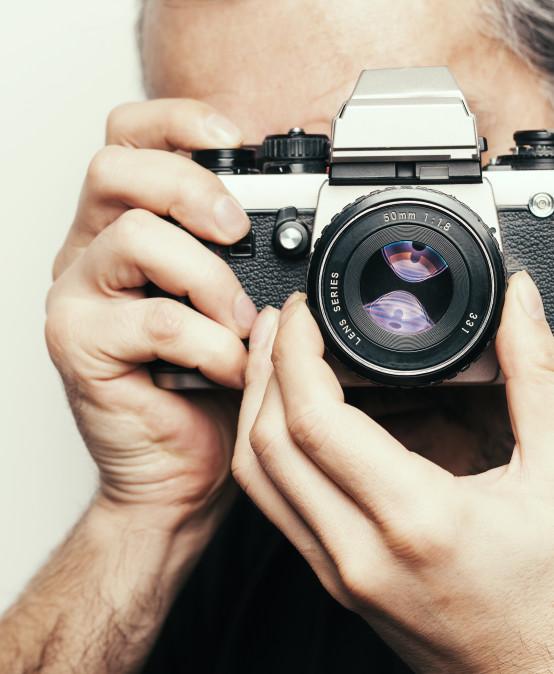 Cursos fotografía a medida
