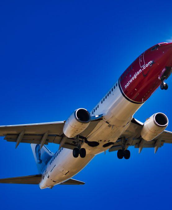 Salida fotográfica al mirador 25R del aeropuerto del Prat de Llobregat