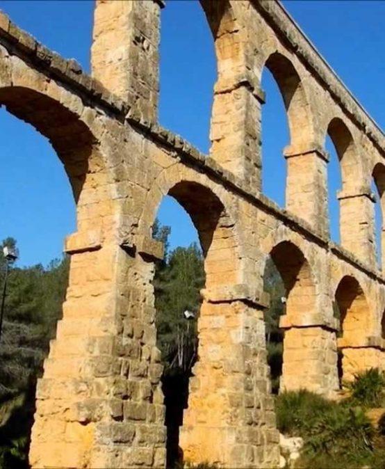 Salida fotográfica al acueducto romano de les Ferreres o del Diable