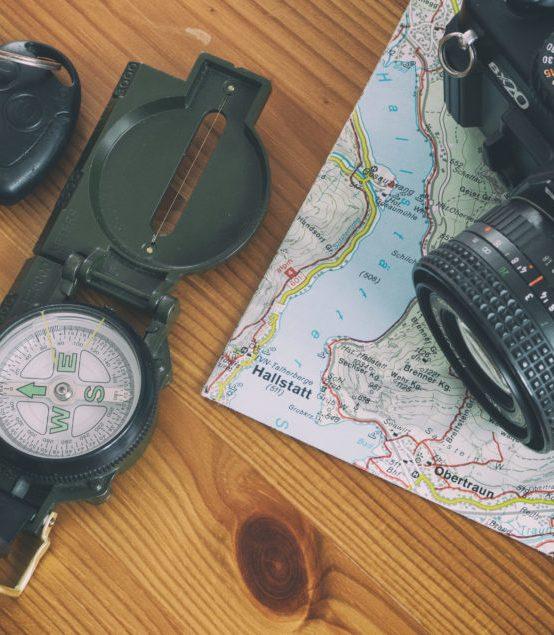 Taller de fotografía de viajes