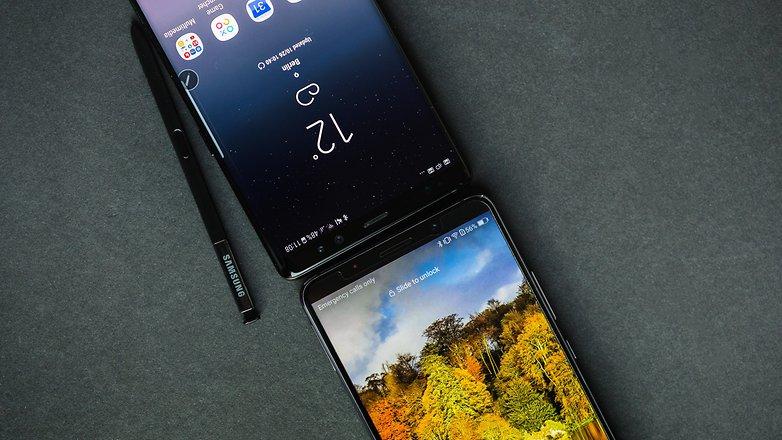 ¿Cúal es el mejor smartphone con cámara fotográfica del 2019?