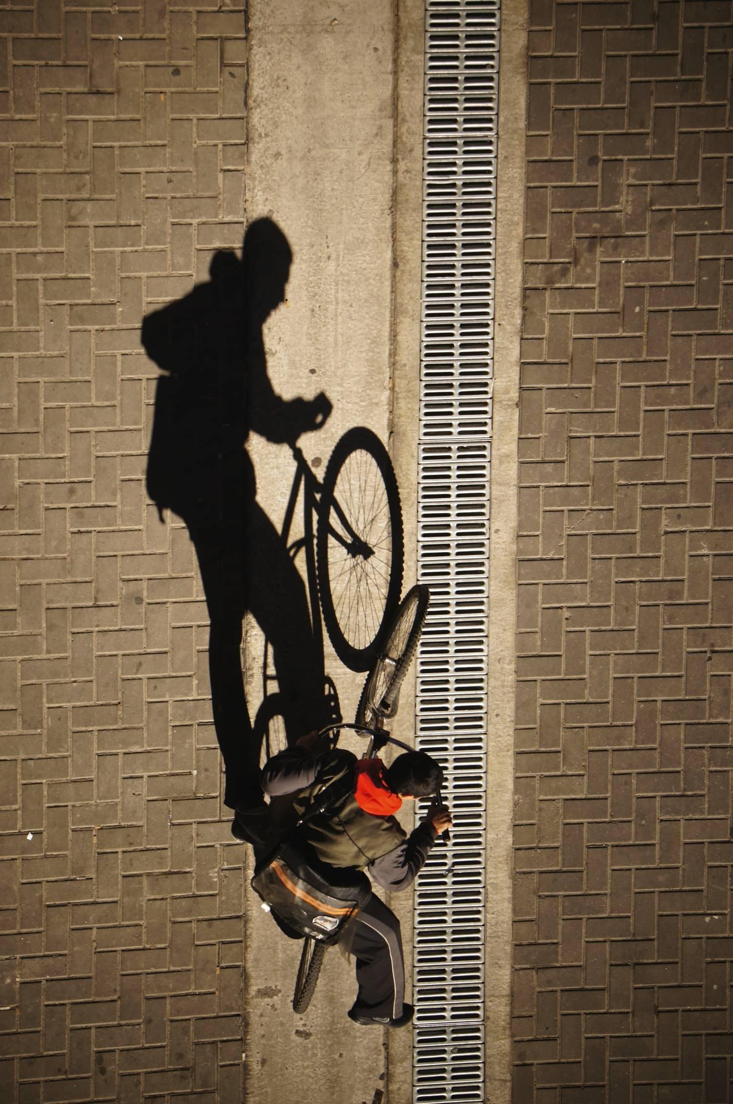 Rompe la monotonía. Cursos fotografía Barcelona