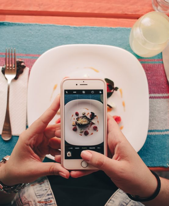 Taller de efectos especiales para foto y vídeo con tu smartphone